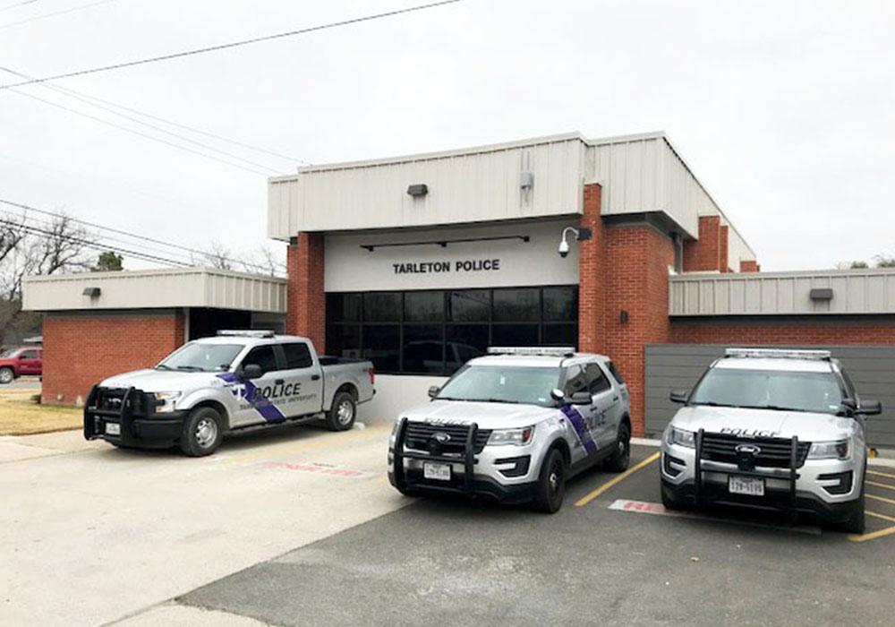 Police Station Renovation